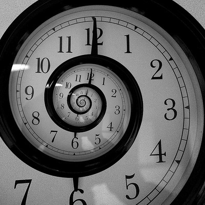 Insider Scientist delivers the Mysteries of Time Cyclicaltime