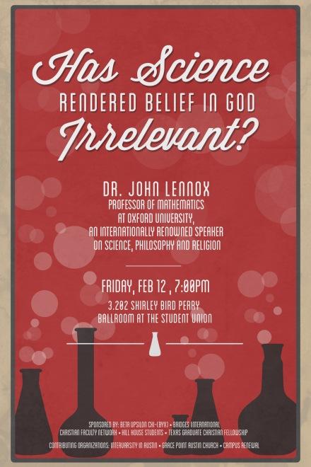 _Has_Science_Rendered_Belief_in_God_Irrelevant_postcard_front